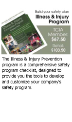Illness and Injury Program