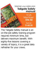 Tailgate Safety Manual